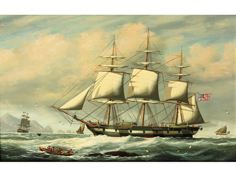 salvatore-colacicco-19th-century-american-whaling-ship